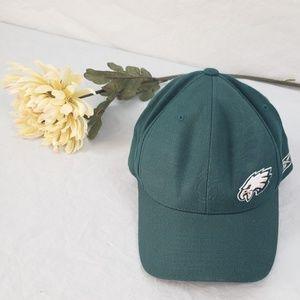 {NFL} Philadelphia Eagles Velcro back hat